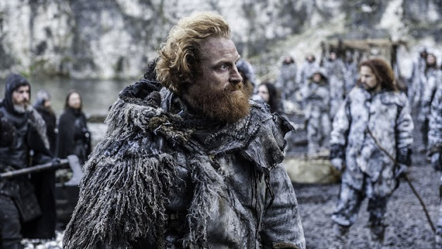 Kristofer Hivju - Project Free TV