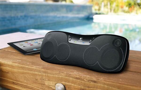 wireless boombox