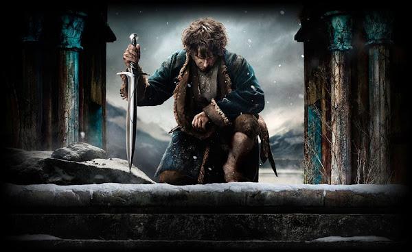 Hobbit Beş Ordunun Savaşı Yakında Sinemalarda