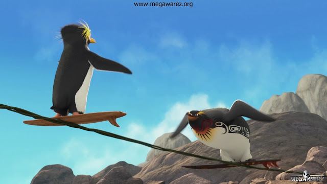 Surf's Up 2 WaveMania imagenes hd
