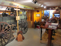 Yellowstone County Museum, Billings, Montana