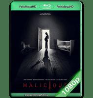 MALICIOUS: EN EL VIENTRE DEL DIABLO (2018) WEB-DL 1080P HD MKV ESPAÑOL LATINO