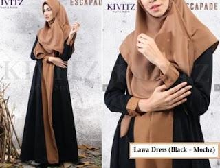 Lawa Dress