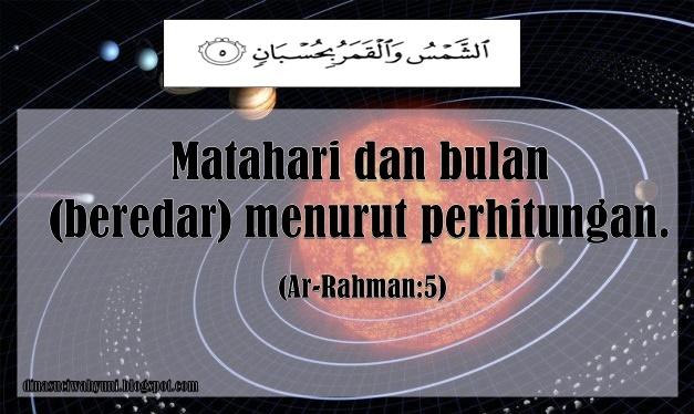 Surat Ar Rahman Yang Maha Pemurah Dan Terjemahannya