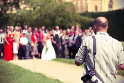 Φωτογραφίες γάμου τι να προσέξετε