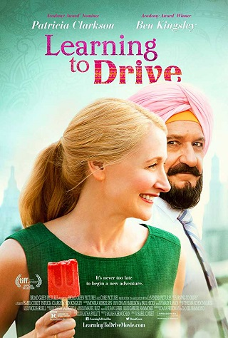Learning to Drive 2014 Dual Audio Hindi 300MB BluRay 480p Full Movie Download Watch Online 9xmovies Filmywap Worldfree4u