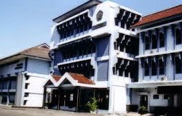 Info Pendaftaran Mahasiswa Baru ( UNLA ) Universitas Langlangbuana
