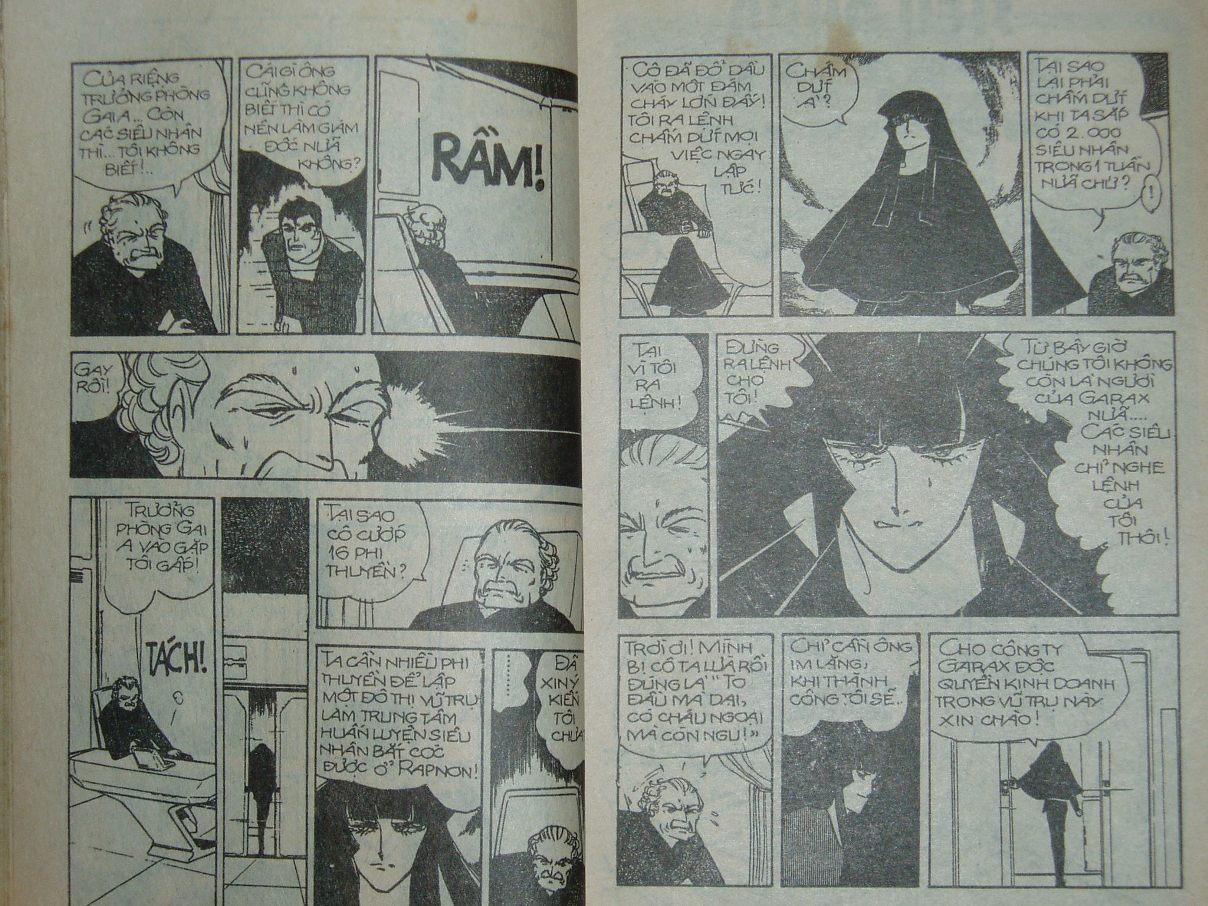 Siêu nhân Locke vol 08 trang 31