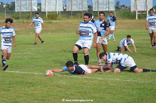 Gimnasia venció a Tiro y la U a Tigres RC