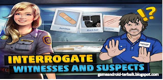 Game Android Terbaik Criminal Case