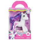 MLP Sweetie Belle Favorite Friends Wave 6 G3 Pony