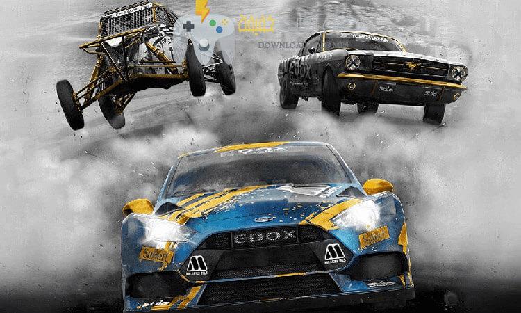 تحميل لعبة V Rally 4 للكمبيوتر برابط مباشر وسريع