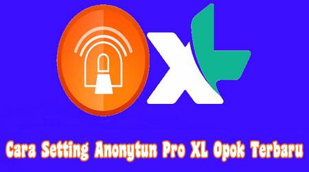 Anonytun Pro Xl Axiata Opok Sawer 1