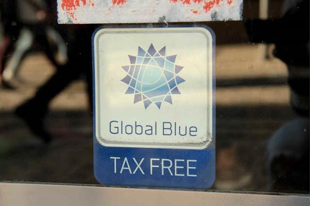 Lojas com Tax Free na Alemanha