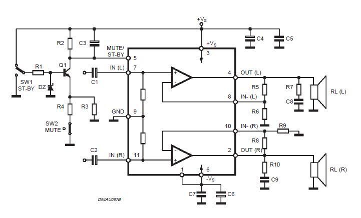 world technical 25 25 w stereo amplifier rh worldtechnical blogspot com