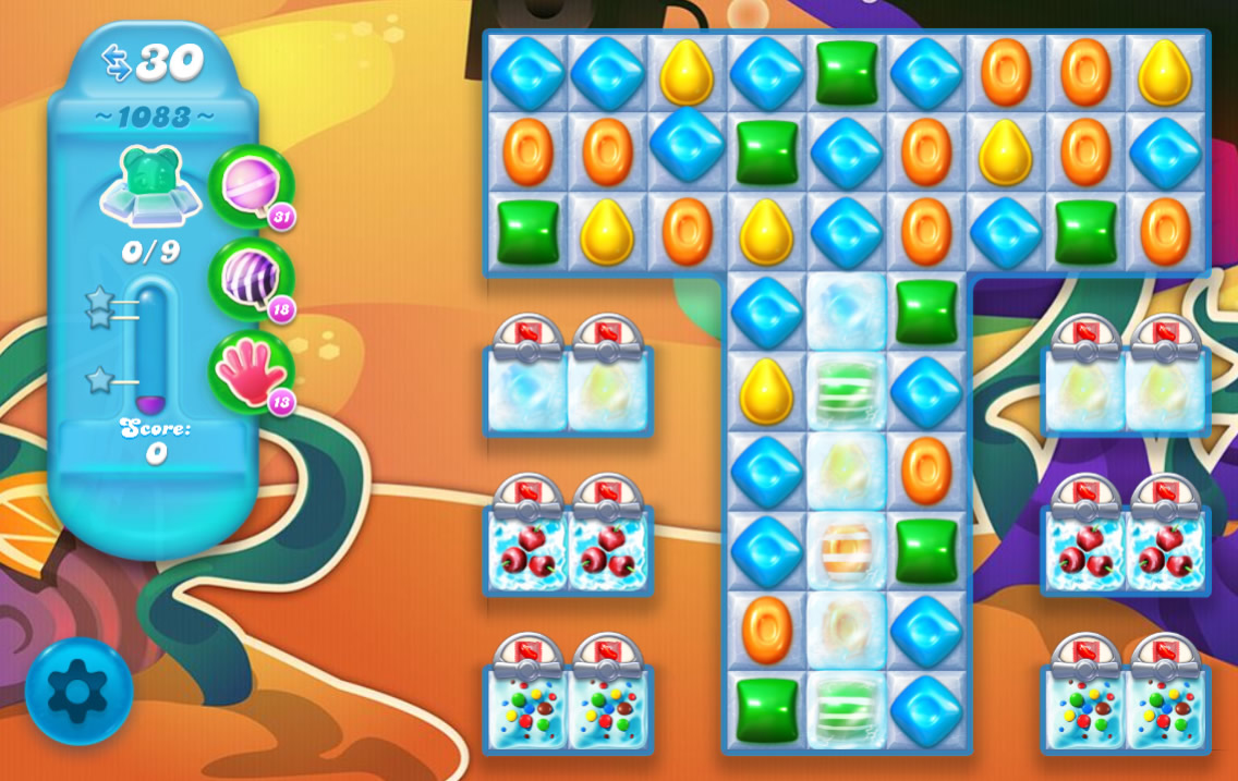 Candy Crush Soda Saga 1083