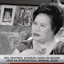 Miriam Santigao: This god is an 'underachiever'