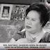 Miriam Santigao: This god is an 'underachiever'