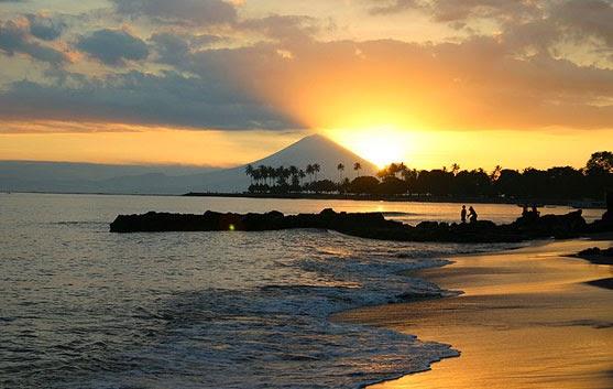 Menikmati Akhir Pekan di Lombok