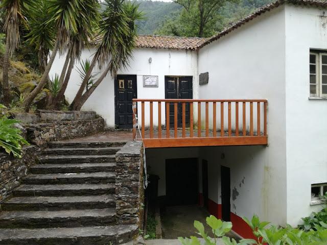 Casa Rural ao lado da praia
