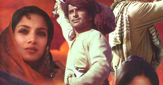Latest Shashi Kapoor Photos >> Junoon (1978): Indian filmmaker Shyam Benegal's cinematic epic featuring a tour de force from ...