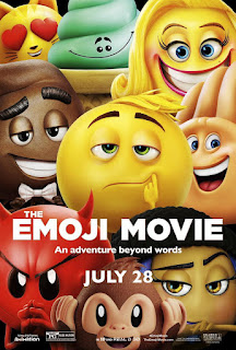 The Emoji Movie<br><span class='font12 dBlock'><i>(The Emoji Movie )</i></span>