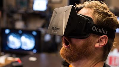 نظاؤة الواقع الافتراضي