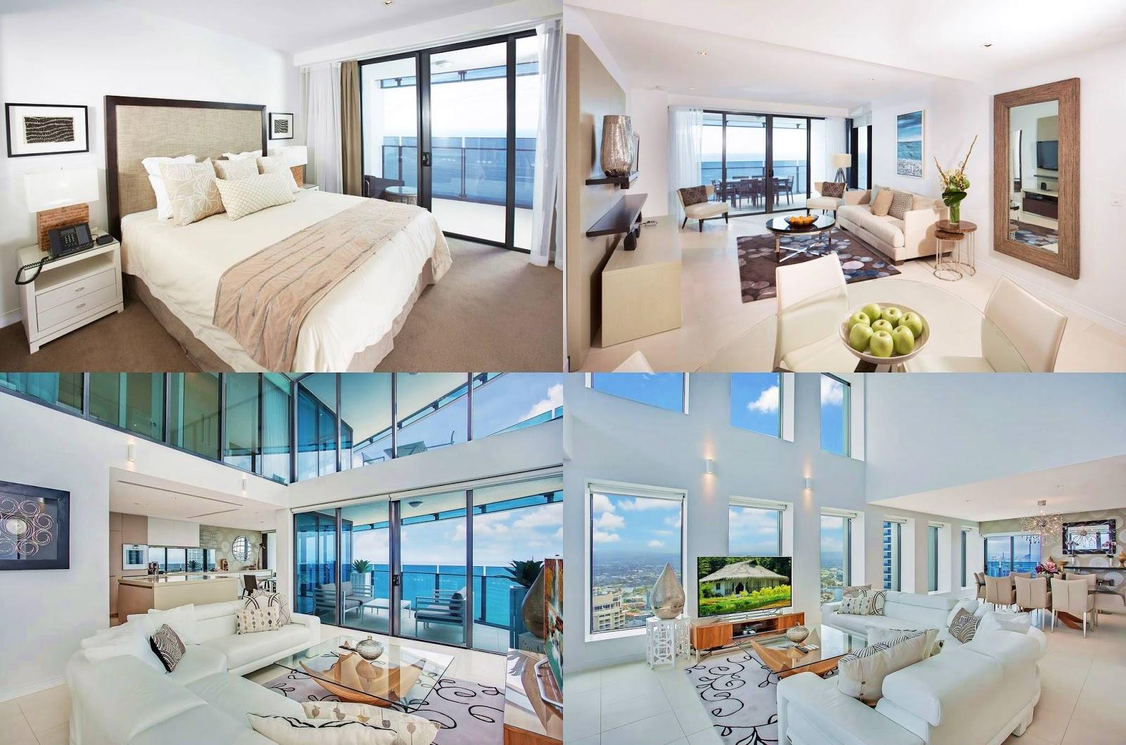 黃金海岸-住宿-推薦-飯店-酒店-旅館-民宿-公寓-辣椒靈魂衝浪者天堂公寓式酒店-Peppers-Soul-Surfers-Paradise-旅遊-澳洲-Gold-Coast-Hotel-Apartment-Australia