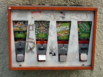 Spielsachen der 90er Jahre