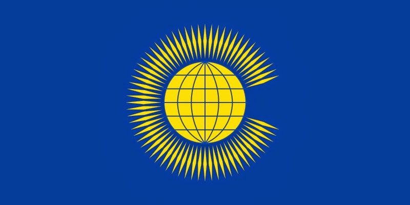 Commonwealth of Nations (Negara Persemakmuran)