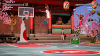 NBA Playgrounds Game Screenshot 5