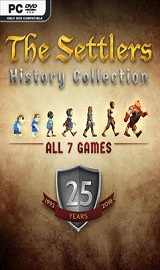 The Settlers History Collection 1 - The Settlers History Collection-Razor1911