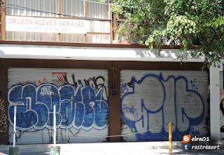 GRAFFITI SILER HCNK