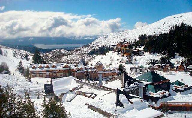 Quanto custa uma passagem aérea para Bariloche