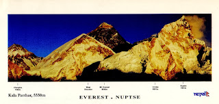 postal do Everest