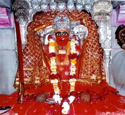 Ashapura Mata Nadol