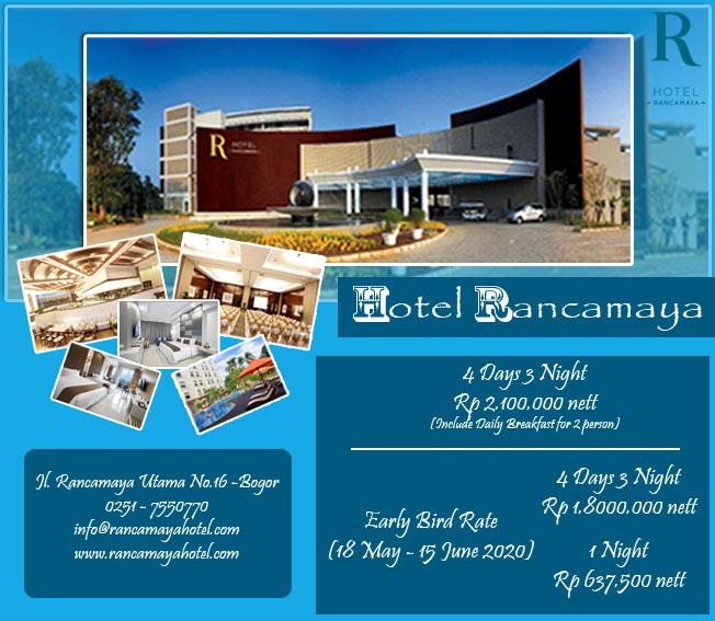My Secret Promosi Iklan Hotel