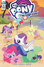 My Little Pony Friendship is Magic #80 Comic Cover Retailer Incentive Variant
