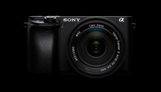 Sony A6300 4K