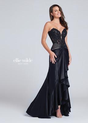 Vestidos Largos de Noche 2017