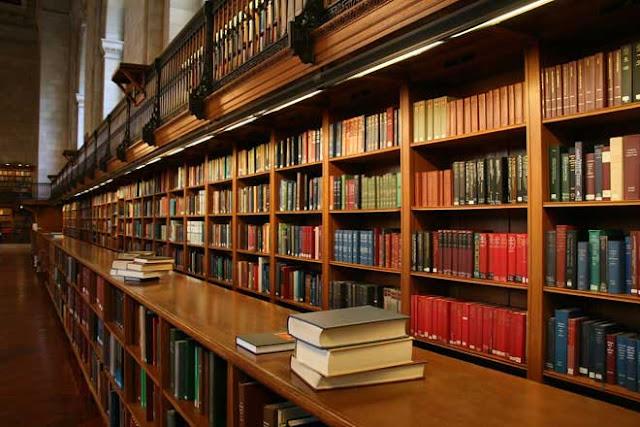 Pembentukan Koleksi Pertama Perpustakaan Desa