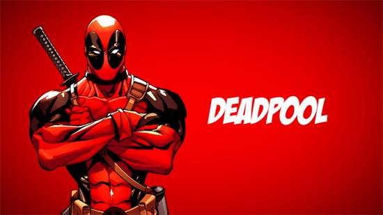 Filem Deadpool Trailer 2016