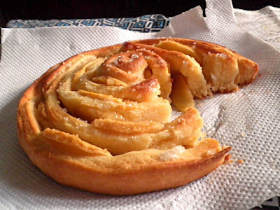 Bread Recipe @ http://treatntrick.blogspot.com