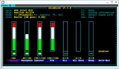 Mengatasi Volume Sound Kecil di Linux dengan Mudah