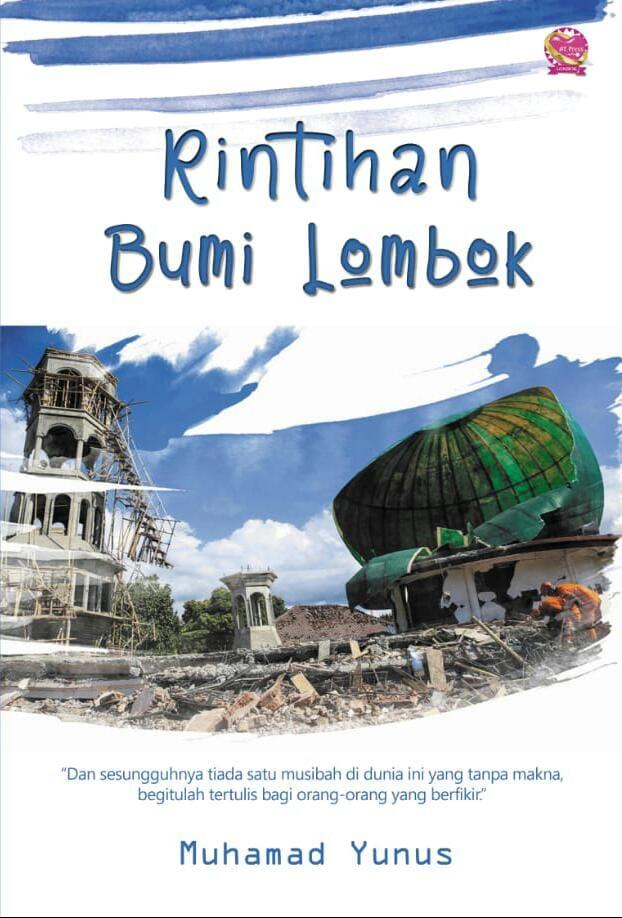 Kumsi : Rintihan Bumi Lombok