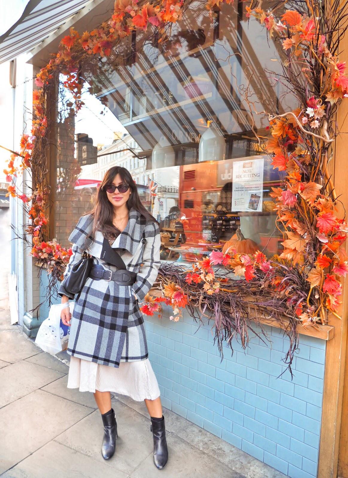 Euriental | luxury travel & style | an afternoon in Kensington, London
