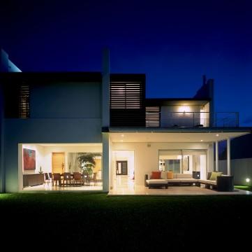 com decor Casa Moderna Design Dinâmico