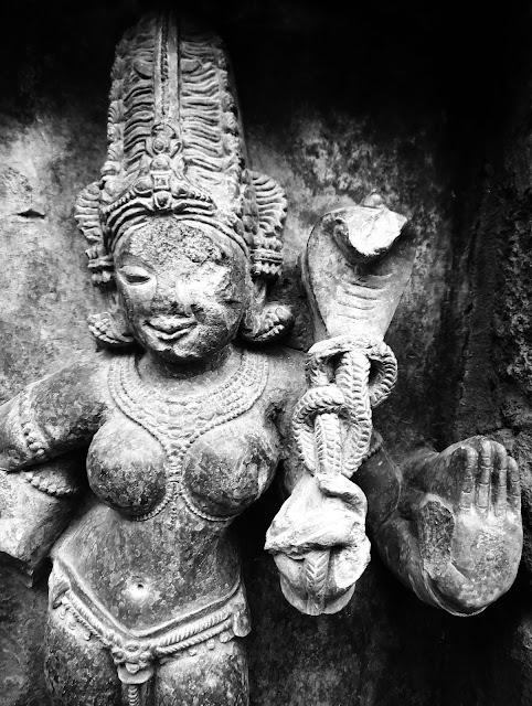 Il Tempio di Hirapur