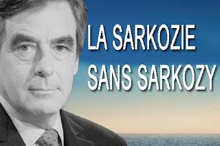 Fillon, c'est la Sarkozie sans Nicolas Sarkozy
