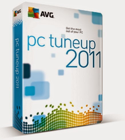 Free Download AVG  PC TuneUp 2011 Full Version